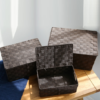 woven box with lid by masons home decor